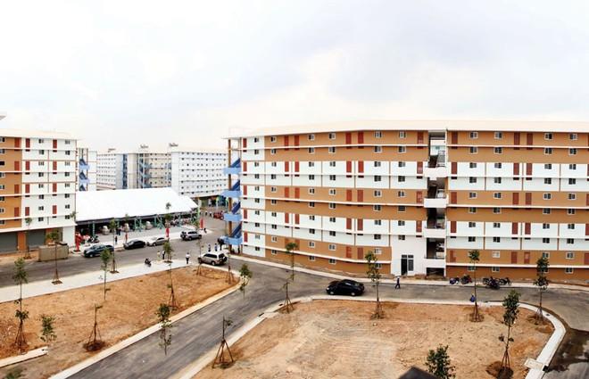 Cần thị trường hóa hoạt động phát triển nhà ở xã hội
