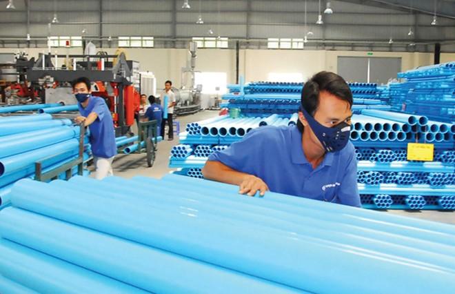 Thiếu doanh thu bán vốn, SCIC sẽ thoái vốn tại một DN nhựa?