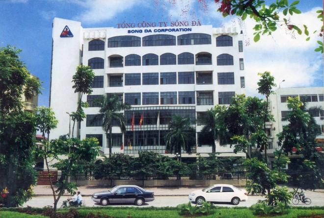Tổng công ty Sông Đà còn nhiều doanh nghiệp chưa thoái được vốn