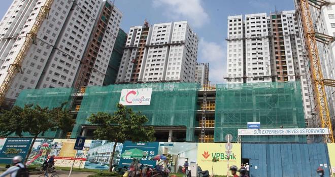 Doanh nghiệp địa ốc phía Nam và những kế hoạch tham vọng 2016