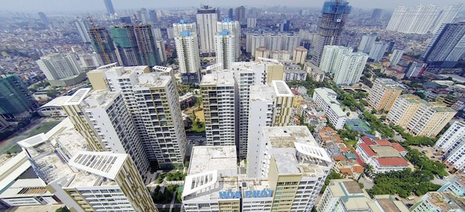 10 sự kiện nổi bật trên thị trường bất động sản 2015