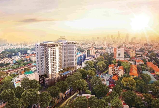 Đầu tư căn hộ cao cấp cho thuê: Xu hướng đang nở rộ