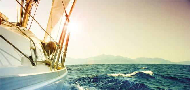Vững vàng ra biển lớn