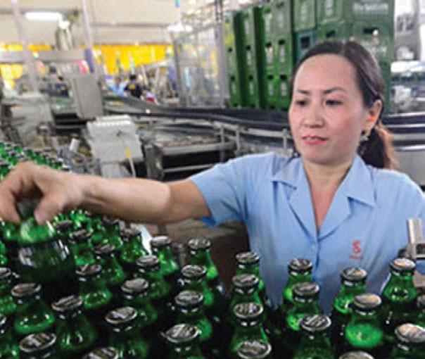 Saigon Asset Management góp phần phát triển thương hiệu Việt