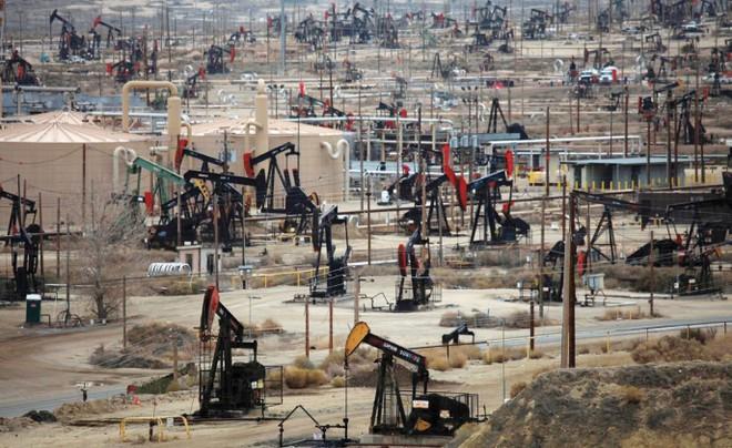 """Khó xảy ra """"chiến tranh dầu mỏ"""" giữa Ả Rập Xê út và Iran"""