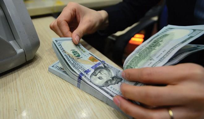 Tỷ giá bớt ám ảnh với doanh nghiệp vay ngoại tệ