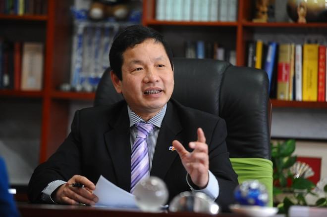 Chủ tịch FPT Trương Gia Bình: Startup Việt Nam phải tăng gấp 10 về số lượng