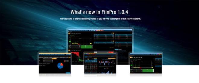 StoxPlus cung cấp Hệ thống FiinPro® cho Ngân hàng Nhà nước Việt Nam