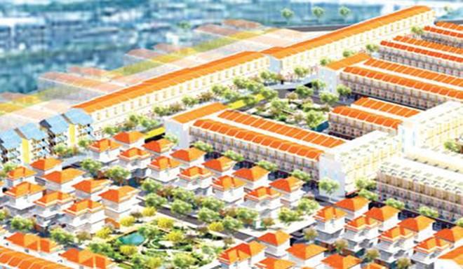 Bình Phước: 11 dự án khu dân cư giao đất không qua đấu giá