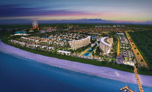 80% khách mua bất động sản ở Phú Quốc đến từ Hà Nội