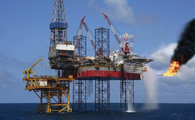 Giá dầu buộc doanh nghiệp lùi sâu kế hoạch 2016
