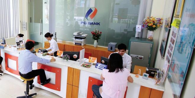 """Tái cơ cấu hệ thống ngân hàng, vai trò của các """"anh cả"""""""