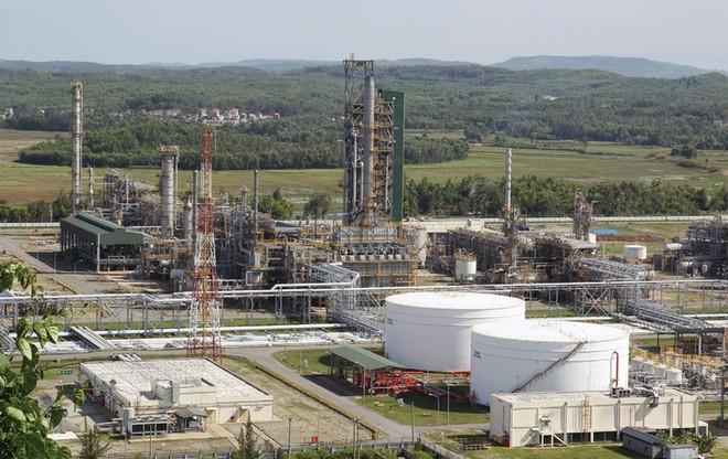 Kịch bản giá dầu và ứng phó của PVN