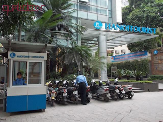 Hanoitourist ước đạt 730 tỷ đồng lợi nhuận