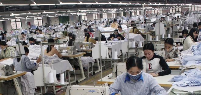 Quan hệ kinh tế Việt - Mỹ sẽ lên tầm cao mới với TPP