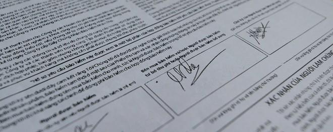 Ách hợp đồng mẫu, doanh nghiệp bảo hiểm kêu khó!