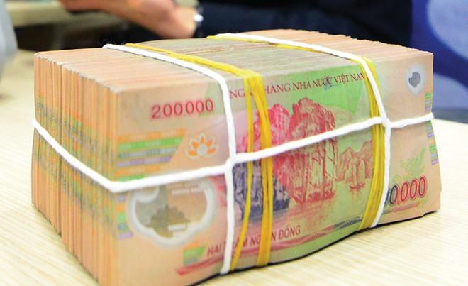 Sẽ cho phá sản từ quỹ tín dụng đến ngân hàng yếu kém