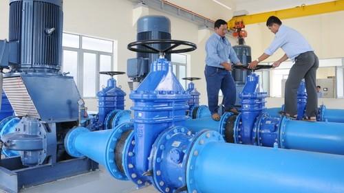 Kinh doanh nước sạch Hải Dương sắp IPO