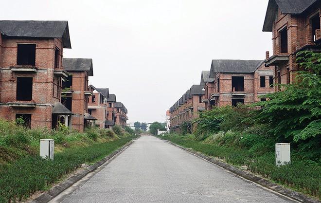 Tiếp tục cảnh báo rủi ro tín dụng bất động sản