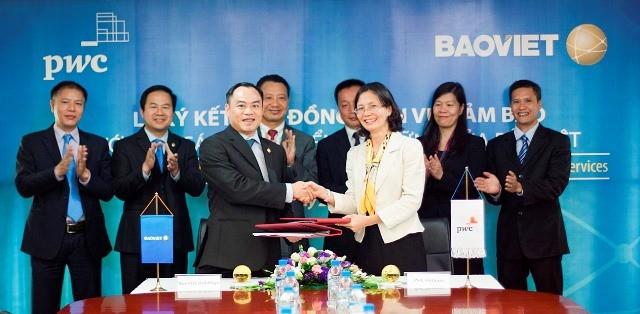 """Chủ tịch Bảo Việt: """"Báo cáo phát triển bền vững giúp doanh nghiệp hiểu mình và biết mình sẽ phát triển theo hướng nào"""""""
