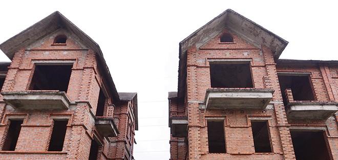 Cảnh báo sớm rủi ro bất động sản là cần thiết