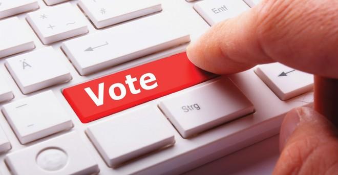 Tháng 2, sẽ triển khai dịch vụ bỏ phiếu điện tử E-Voting