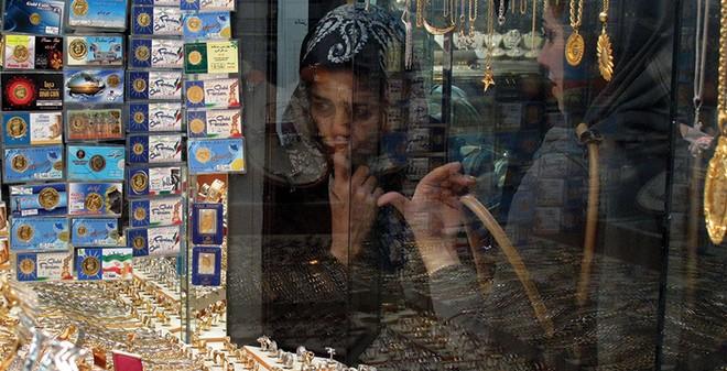 Trung Đông chuẩn bị cho kỷ nguyên hậu dầu mỏ