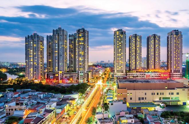 Sáng đèn hơn 2.500 căn hộ mới  củng cố niềm tin cho thị trường BĐS năm 2016