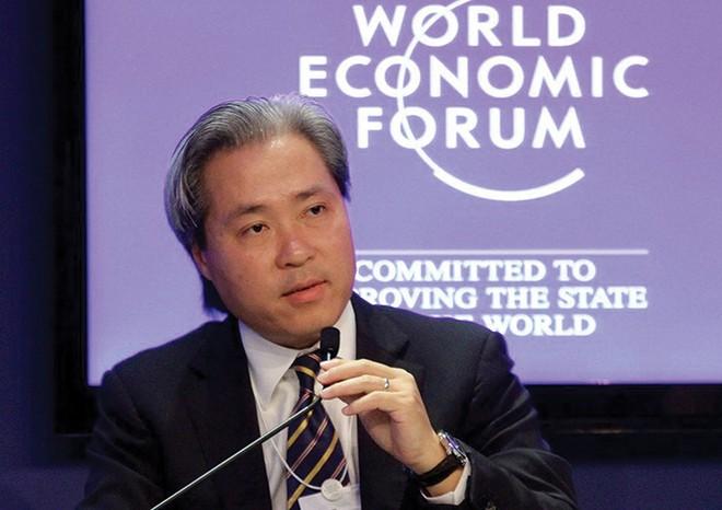 """Tổng giám đốc Tập đoàn VinaCapital, Don Lam: """"Đại sứ""""… không lương"""
