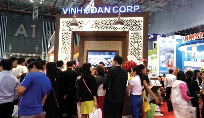 Vĩnh Hoàn: tăng trưởng từ chiến lược kinh doanh hợp lý