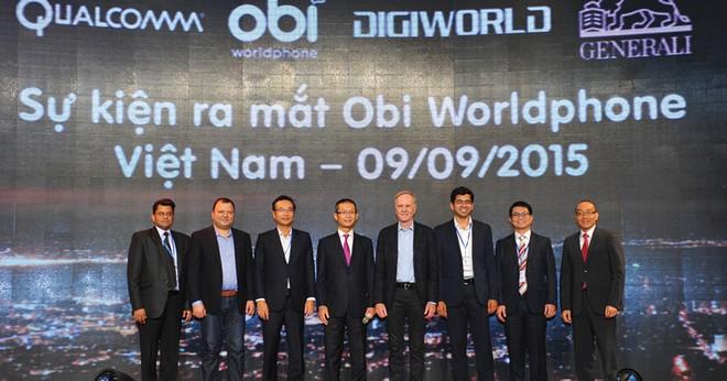 Digiworld: Tạo khác biệt bằng dịch vụ giá trị gia tăng