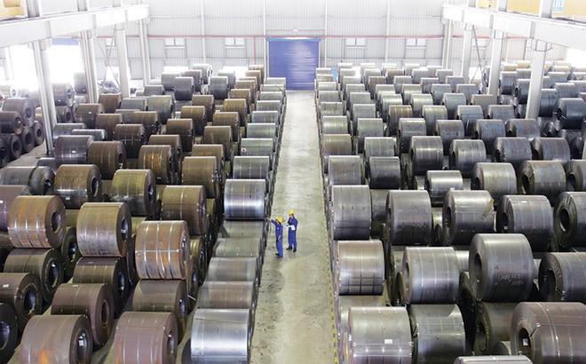 2016, ngành thép dự báo tăng trưởng nhẹ