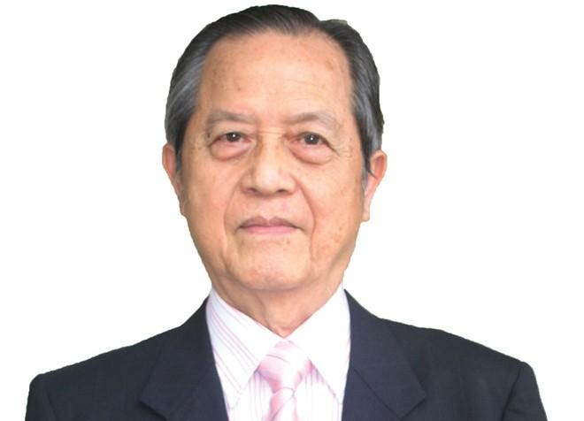 """GS-TS. Đặng Lương Mô: Đau đáu giấc mơ """"chip made by Việt Nam"""""""
