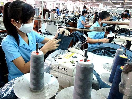 Số doanh nghiệp thành lập mới và dự án cấp phép đầu tư tăng mạnh
