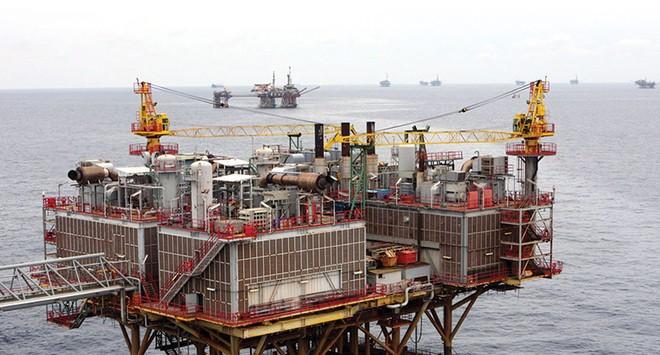 Cổ phiếu dầu khí, cơ hội đang xuất hiện