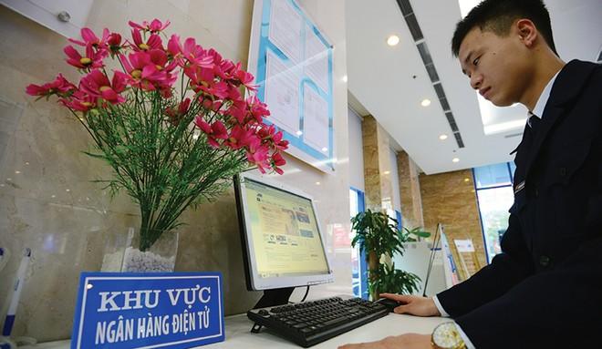 Tương lai nào cho ngân hàng Việt 20 năm tới?