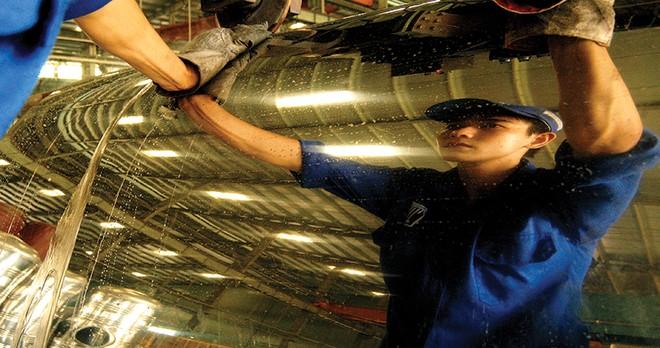 TPP: thách thức lớn với doanh nghiệp công nghiệp