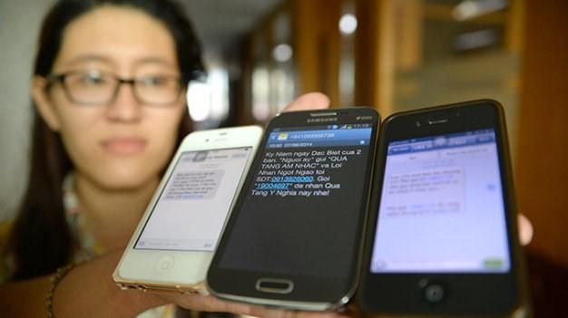 Viettel phản đối thống kê của Bkav về chặn tin nhắn rác