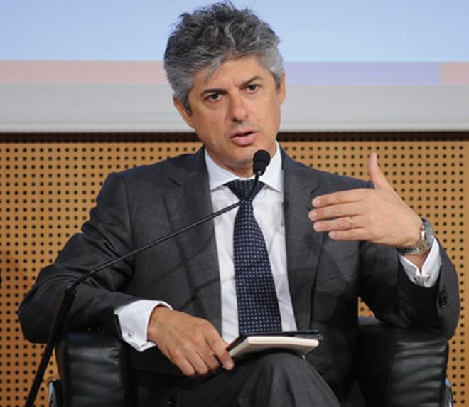 CEO Telecom Italia có thể bị mất chức