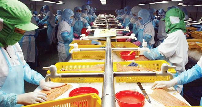 Tại sao chưa có nhiều doanh nghiệp Việt tham gia chuỗi giá trị toàn cầu?