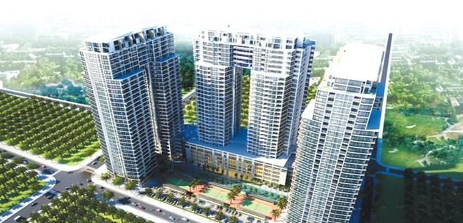 HDC chuẩn bị đầu tư dự án chung cư mới tại Vũng Tàu