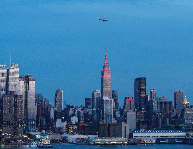 Giới đầu tư Trung Quốc ồ ạt thâu tóm bất động sản nước ngoài