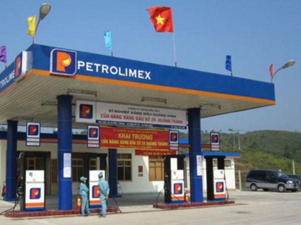 Lãng phí đất đai tại Petrolimex