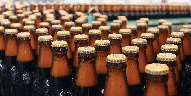 Doanh nghiệp rượu bia khốn đốn với thuế tiêu thụ đặc biệt
