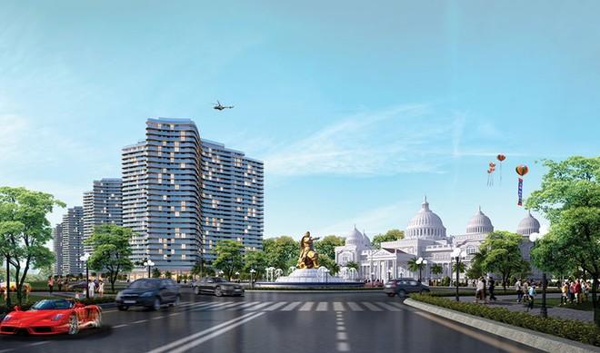 Hạ tầng mở lối cho bất động sản Phan Thiết