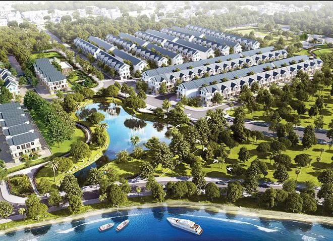 Khu Đông - điểm nóng của bất động sản TP. HCM