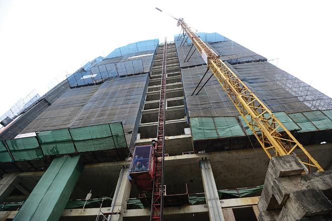 Xử lý cao ốc vượt tầng: Khi lỗi đến từ nhà quản lý