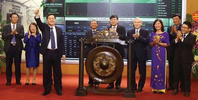 MBS: lời hứa với cổ đông và cơ hội tăng trưởng