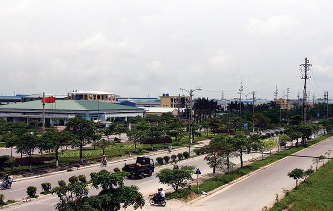 Chủ đầu tư Khu công nghiệp Quang Minh kiện đòi phí hạ tầng hơn 11 tỷ đồng