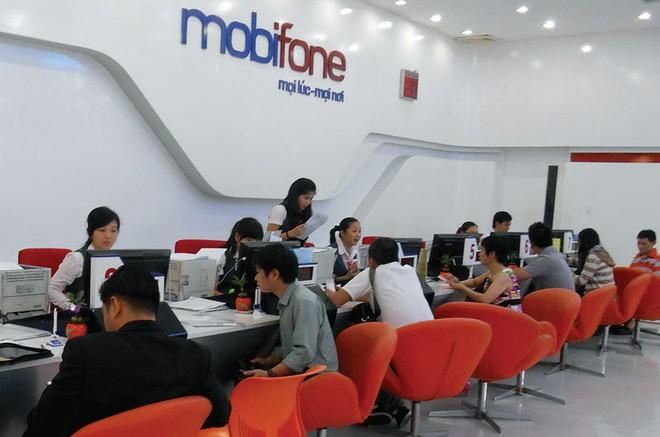 Năm nay sẽ cổ phần hóa MobiFone